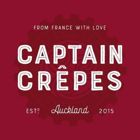 Captain Crêpes